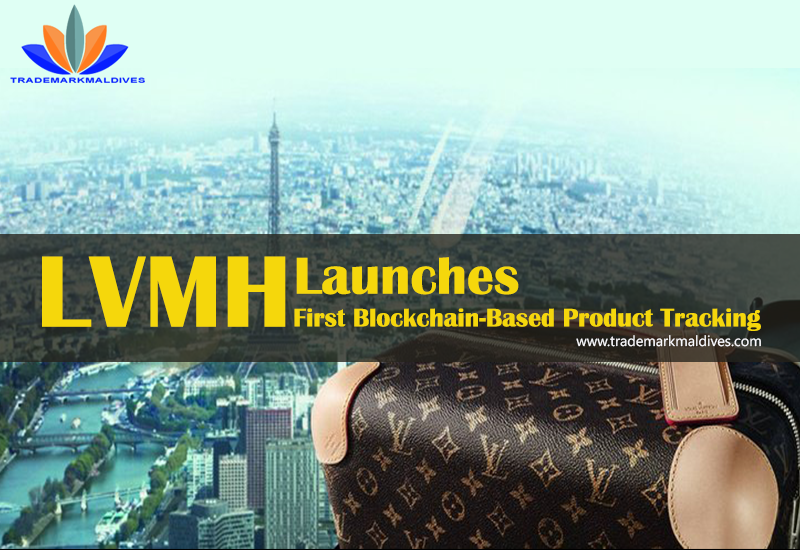 LVMH Launches First Blockchain-Based Product Tracking