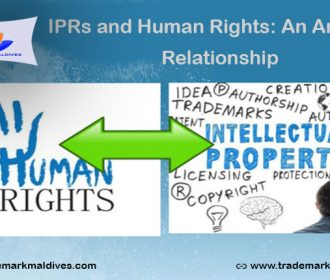 IPRs and Human Rights: An Arduous Relationship