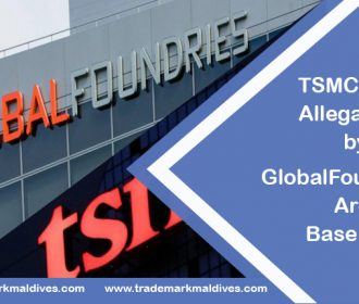 TSMC Says Allegations by GlobalFoundaries Are Baseless