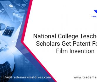 National College Teachers And Scholars Get Patent For Thin Film Invention