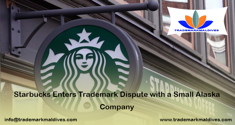 Starbucks Enters Trademark Dispute with a Small Alaska Company
