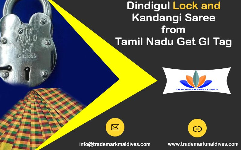 Dindigul Lock and Kandangi Saree from Tamil Nadu Get GI Tag