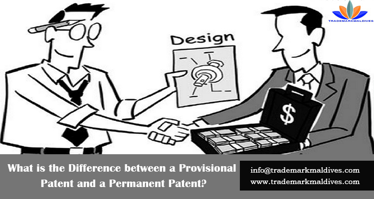 What is the Difference between a Provisional Patent and a Permanent Patent?