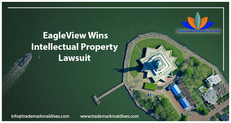 EagleView Wins Intellectual Property Lawsuit