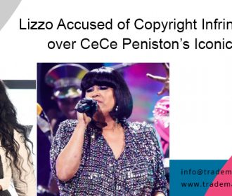 Lizzo Accused of Copyright Infringement over CeCe Peniston's Iconic Hit