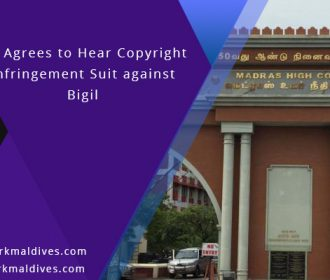 HC Agrees to Hear Copyright Infringement Suit against Bigil