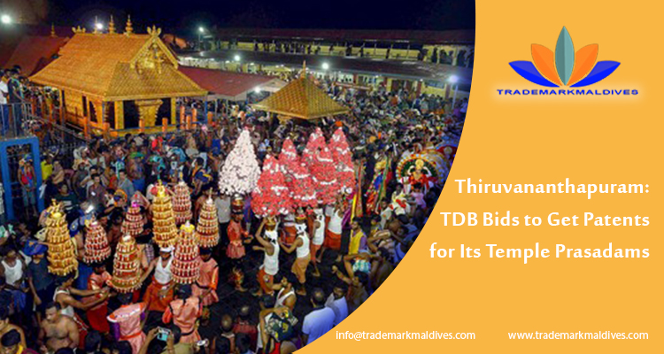 Thiruvananthapuram: TDB Bids to Get Patents for Its Temple Prasadams