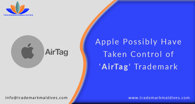 Apple Possibly Have Taken Control of 'AirTag' Trademark