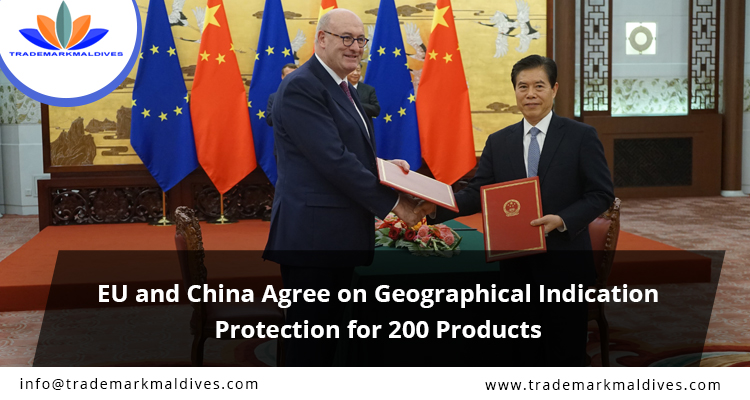 EU and China Agree on Geographical Indication Protection for 200 Products