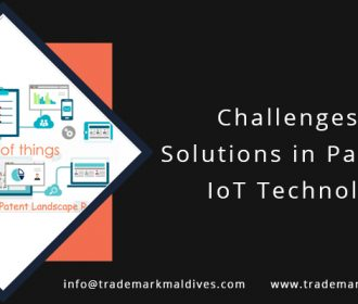 Challenges to Solutions in Patenting IoT Technology