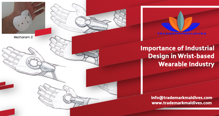 Importance of Industrial Design in Wrist-based Wearable Industry