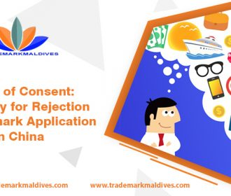 Letter of Consent: A remedy for Rejection of Trademark Application in China