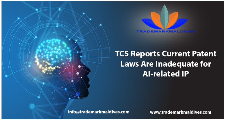 TCS Reports Current Patent Laws Are Inadequate for AI-related IP