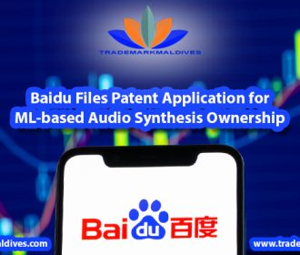 Baidu Files Patent Application for ML-based Audio Synthesis Ownership
