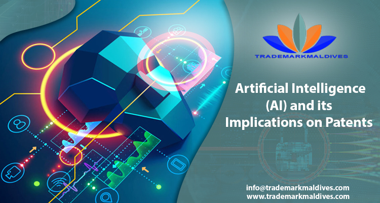 Artificial Intelligence (AI) and its Implications on Patents