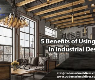 5 Benefits of Using Wood in Industrial Design