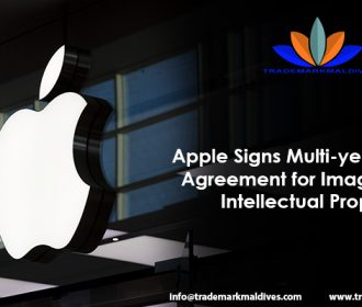 Apple Signs Multi-year License Agreement for Imagination's Intellectual Property