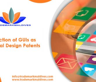 Protection of GUIs as Industrial Design Patents
