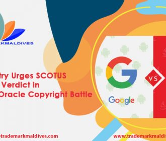 Tech Industry Urges SCOTUS To Reverse Verdict in Google v. Oracle Copyright Battle