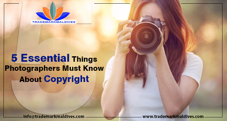 5 Essential Things Photographers Must Know About Copyright