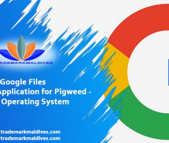 Google Files Trademark Application for Pigweed – A new Operating System