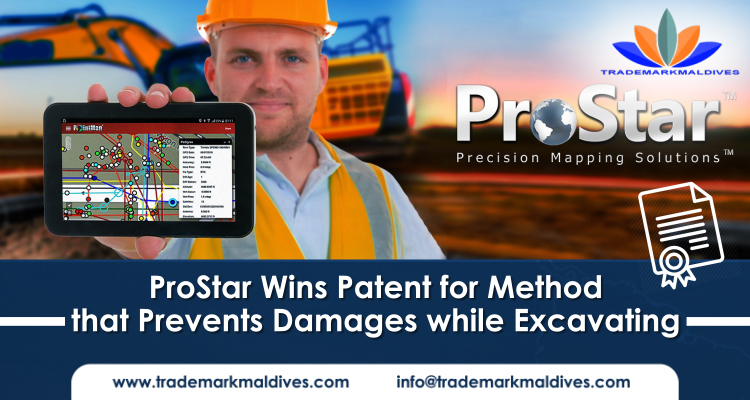 ProStar Wins Patent for Method that Prevents Damages while Excavating